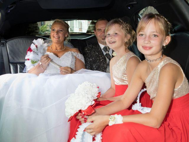 Le mariage de Benjamin et Sylvie à Wambrechies, Nord 31