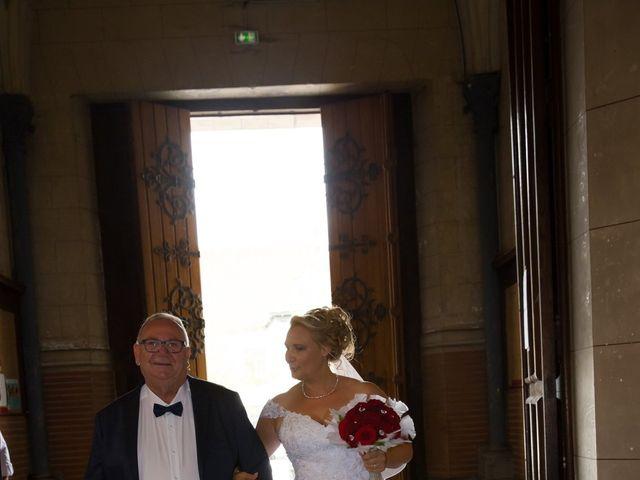 Le mariage de Benjamin et Sylvie à Wambrechies, Nord 33