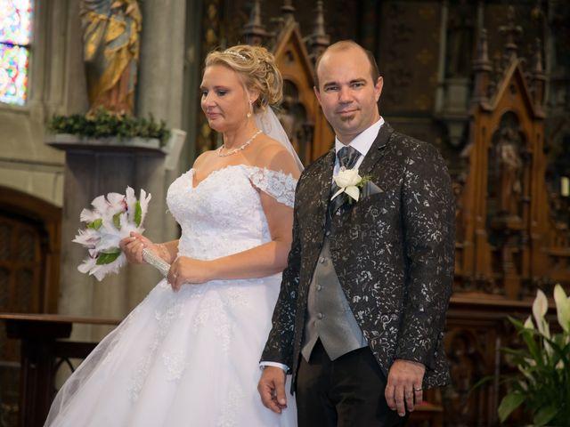 Le mariage de Benjamin et Sylvie à Wambrechies, Nord 37