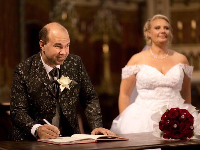 Le mariage de Benjamin et Sylvie à Wambrechies, Nord 52