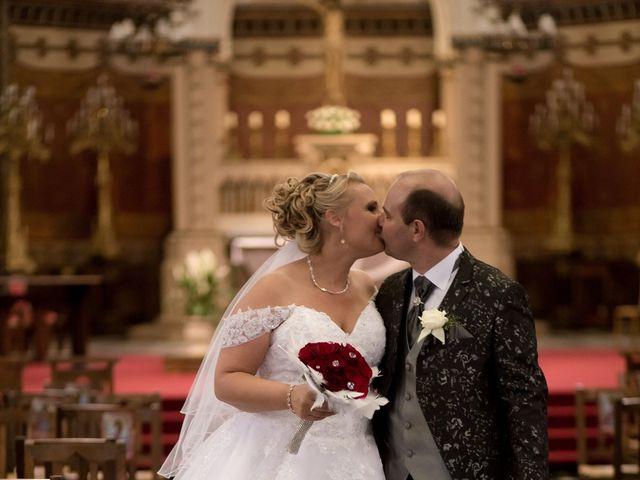 Le mariage de Benjamin et Sylvie à Wambrechies, Nord 2