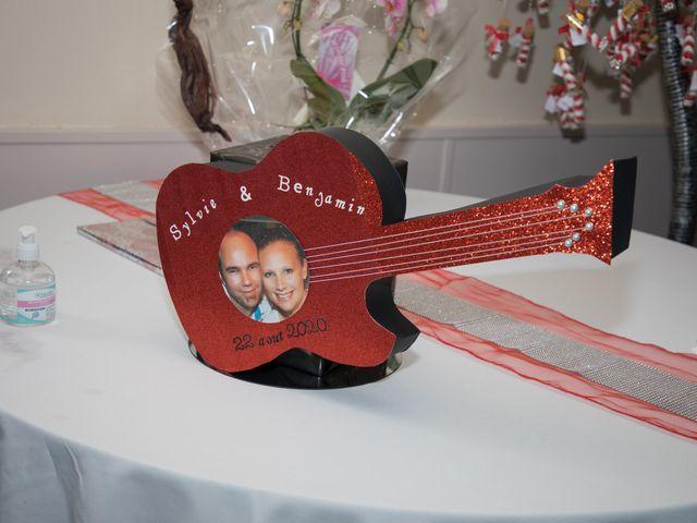 Le mariage de Benjamin et Sylvie à Wambrechies, Nord 5