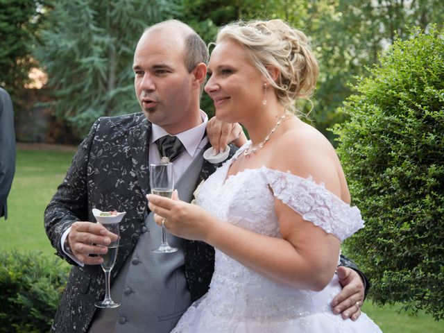 Le mariage de Benjamin et Sylvie à Wambrechies, Nord 59