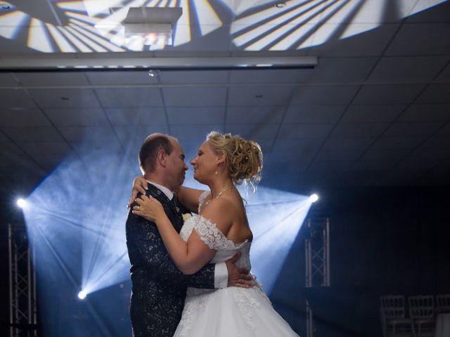 Le mariage de Benjamin et Sylvie à Wambrechies, Nord 72