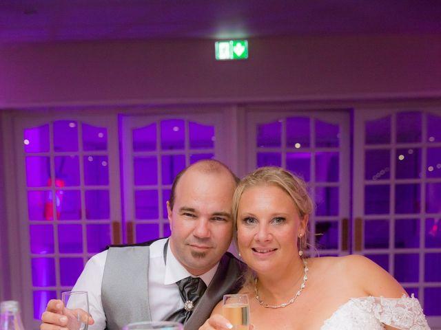 Le mariage de Benjamin et Sylvie à Wambrechies, Nord 78