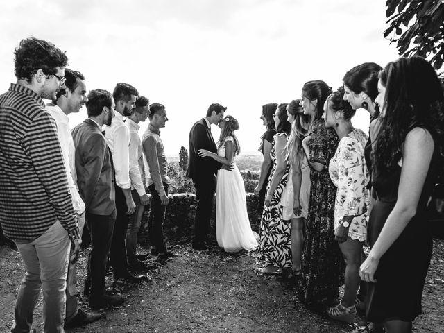 Le mariage de Louis-Marie et Hind à Scy-Chazelles, Moselle 10