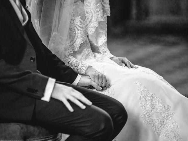 Le mariage de Louis-Marie et Hind à Scy-Chazelles, Moselle 20