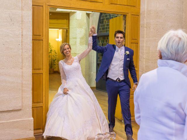 Le mariage de Louis-Marie et Hind à Scy-Chazelles, Moselle 28