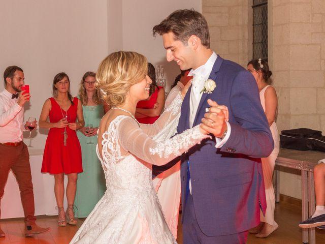 Le mariage de Louis-Marie et Hind à Scy-Chazelles, Moselle 32