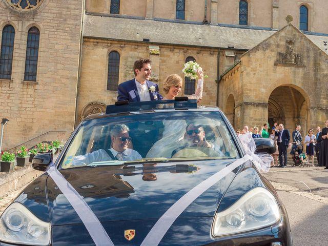 Le mariage de Louis-Marie et Hind à Scy-Chazelles, Moselle 18
