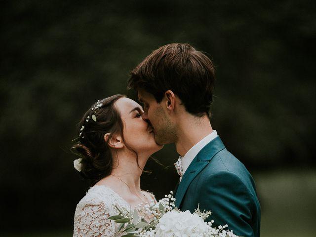 Le mariage de Gildéric et Camille à Saint-Valérien, Yonne 39