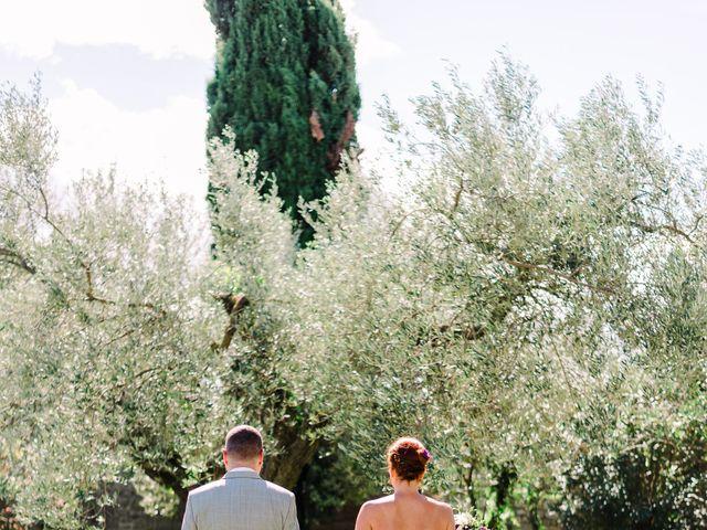 Le mariage de Christophe et Charlène à Beaucaire, Gard 27