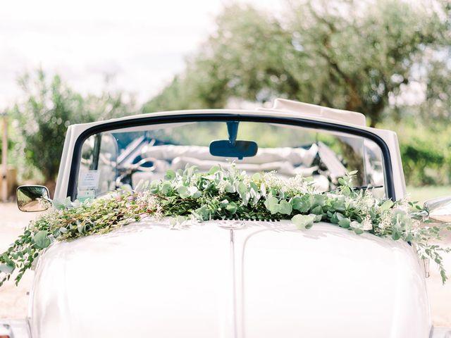 Le mariage de Christophe et Charlène à Beaucaire, Gard 35