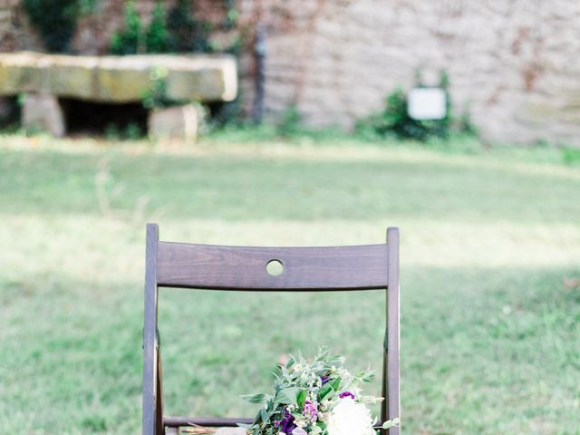 Le mariage de Christophe et Charlène à Beaucaire, Gard 49