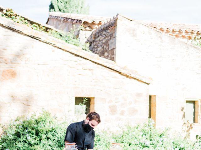 Le mariage de Christophe et Charlène à Beaucaire, Gard 50
