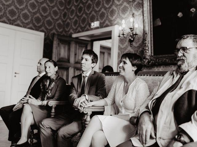 Le mariage de Marc et Maud à Nantes, Loire Atlantique 9