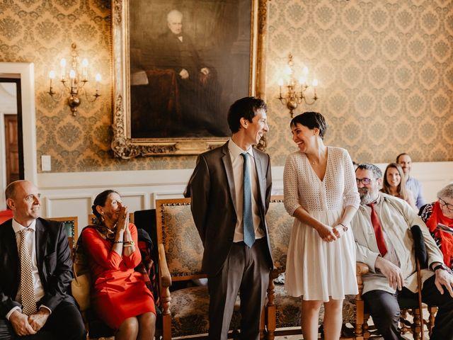 Le mariage de Marc et Maud à Nantes, Loire Atlantique 10