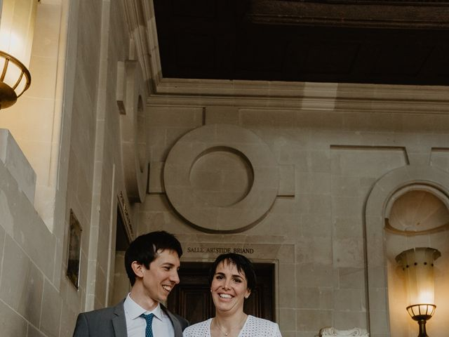 Le mariage de Marc et Maud à Nantes, Loire Atlantique 11