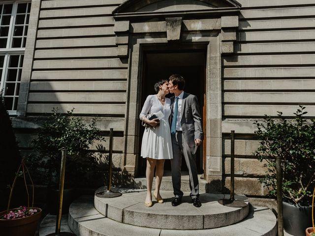 Le mariage de Marc et Maud à Nantes, Loire Atlantique 14