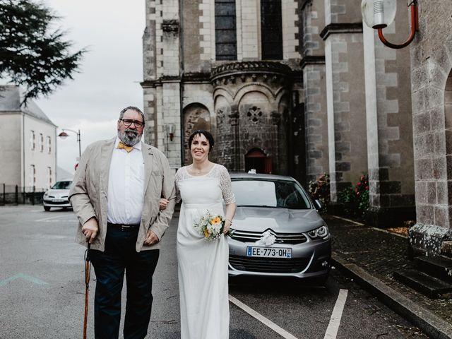 Le mariage de Marc et Maud à Nantes, Loire Atlantique 18