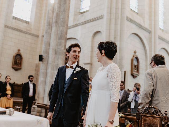 Le mariage de Marc et Maud à Nantes, Loire Atlantique 20