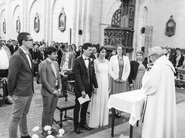 Le mariage de Marc et Maud à Nantes, Loire Atlantique 23
