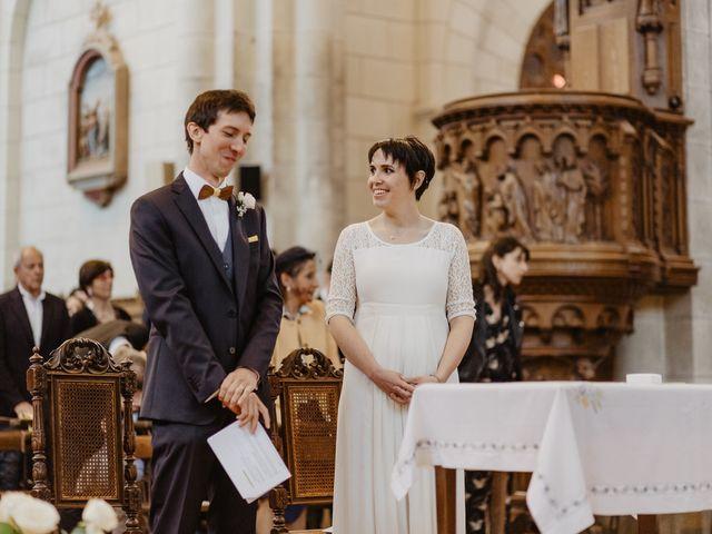 Le mariage de Marc et Maud à Nantes, Loire Atlantique 26
