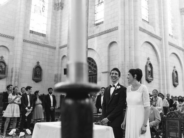 Le mariage de Marc et Maud à Nantes, Loire Atlantique 29