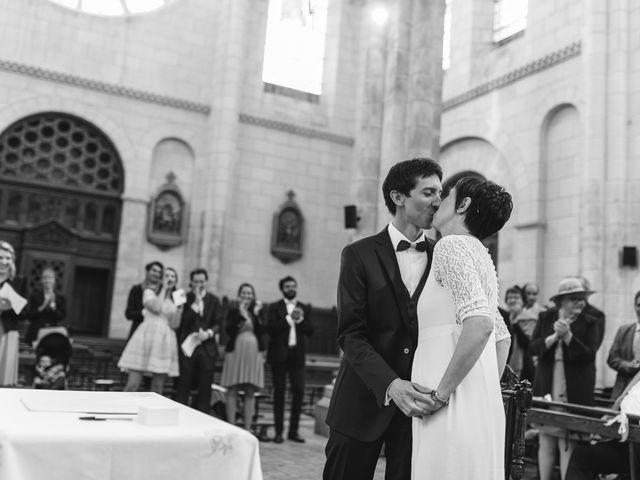 Le mariage de Marc et Maud à Nantes, Loire Atlantique 30