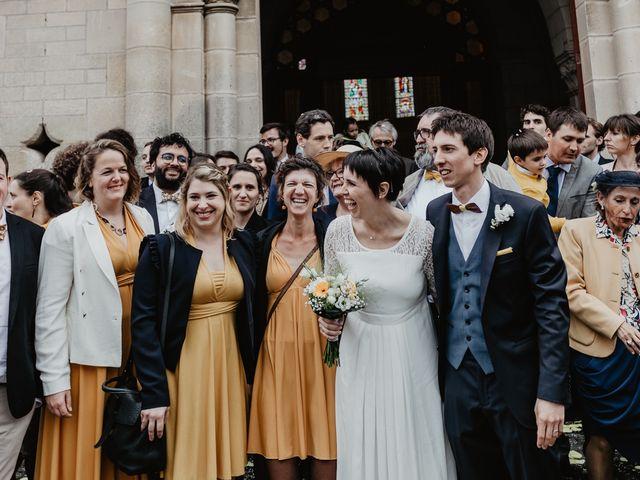 Le mariage de Marc et Maud à Nantes, Loire Atlantique 32