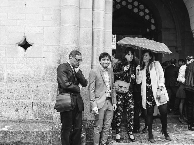 Le mariage de Marc et Maud à Nantes, Loire Atlantique 36
