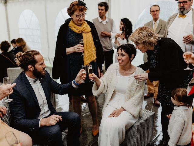 Le mariage de Marc et Maud à Nantes, Loire Atlantique 44