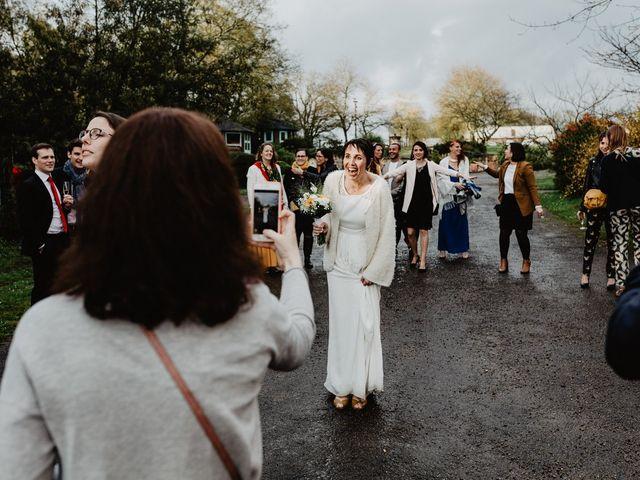 Le mariage de Marc et Maud à Nantes, Loire Atlantique 48