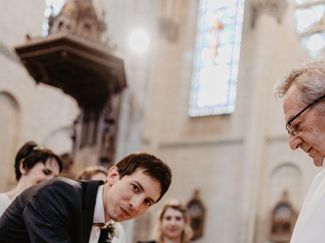 Le mariage de Marc et Maud à Nantes, Loire Atlantique 28