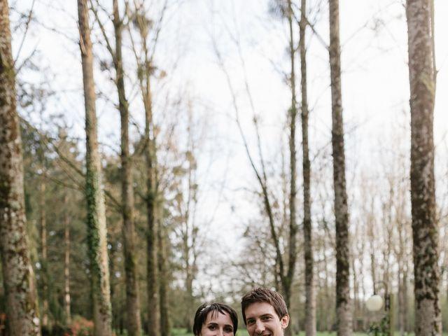 Le mariage de Marc et Maud à Nantes, Loire Atlantique 60