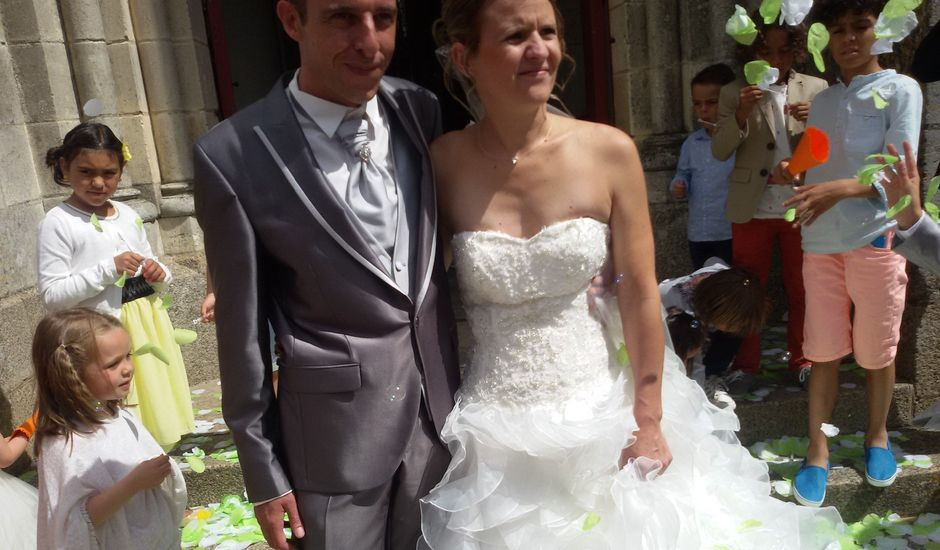Le mariage de David et Celine à La Marne, Loire Atlantique