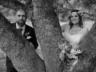 Le mariage de Karine et Julien 3