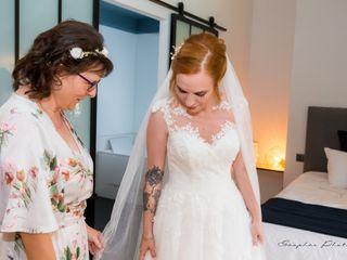 Le mariage de Marianne et Rémi  3