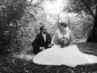 Le mariage de Charlotte et Teddy