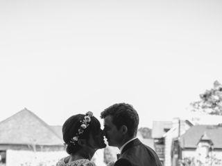 Le mariage de Charlotte et Arthur 3