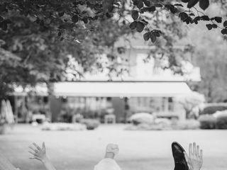 Le mariage de Sophie et Kévin 3