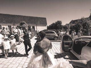 Le mariage de Frédéric et Sandrine 2
