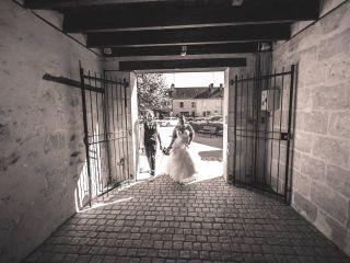 Le mariage de Frédéric et Sandrine 3