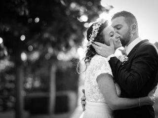 Le mariage de Anaïs et Arnaud