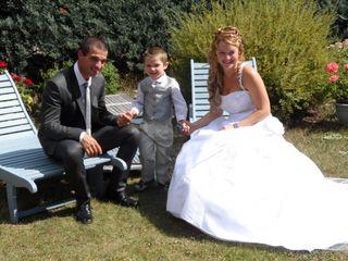 Le mariage de Nico et Cindy