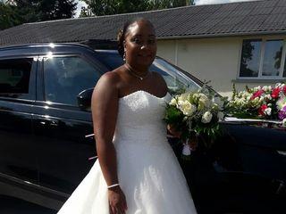Le mariage de Christelle et Lylian 2