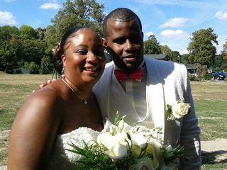 Le mariage de Christelle et Lylian 3