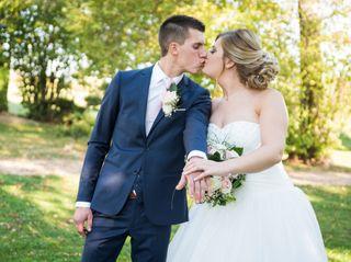 Le mariage de Delphine et Delphin 2