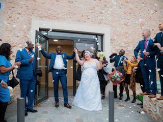 Le mariage de Léa et Yannick 2