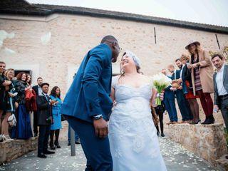 Le mariage de Léa et Yannick 3